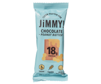 Jimmy-clean-protein-bar-chocolate-peanut-butter-mindful-snacks