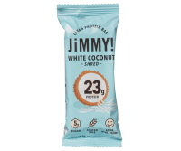 Jimmy-clean-protein-bar-white-chocolate-shred-mindful-snacks
