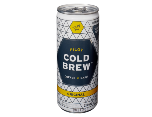 Pilot Nitro Cold Brew – Original