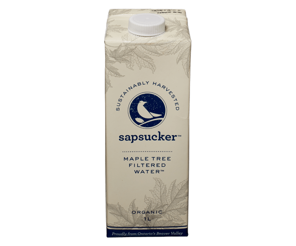 Sapsucker-maple-tree-filtered-water-mindful-snacks