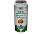 Steaz-iced-green-tea-peach-mindful-snacks
