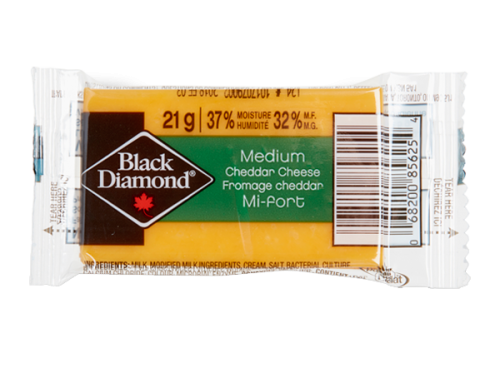Black Diamond Cheese – Cheddar Medium