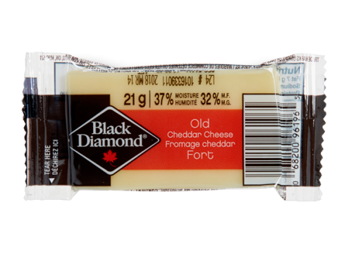 Black Diamond Cheese – Cheddar White