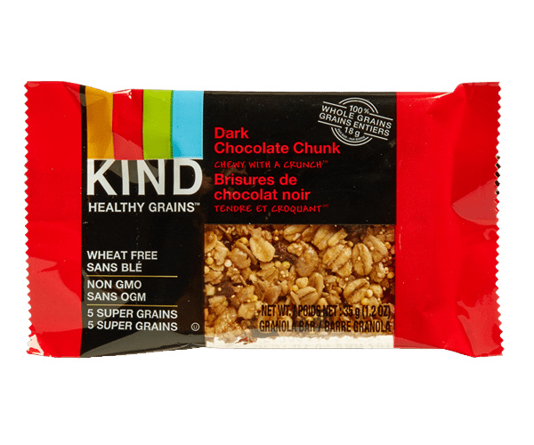 Madison : Calories in a peanut butter dark chocolate kind bar