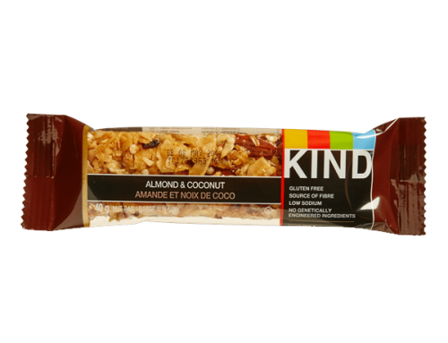 KIND Bars – Almond & Coconut