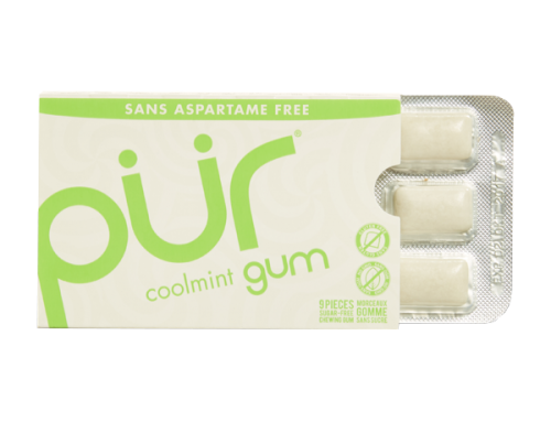 Pur Gum – Cool Mint