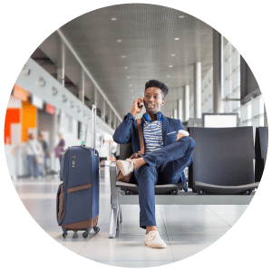 Mindful Snacks Wholesale - Airports