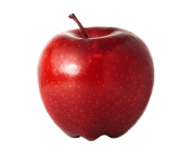 Red-delicious-apple-mindful-snacks